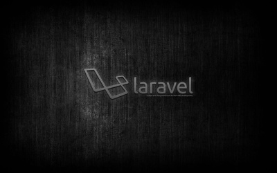 Laravel application from scratch