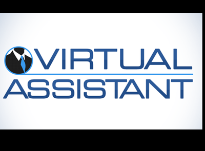 be your Virtual Assistant,Data Entry/Research for 1 hour