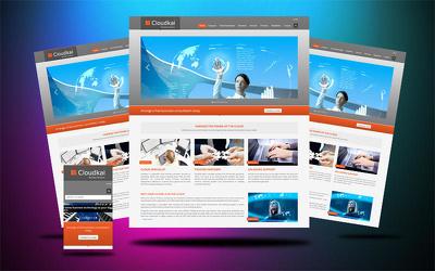 Premium Wordpress Theme Setup and Modification