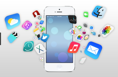 Provide 3 ratings & reviews to your iOS App