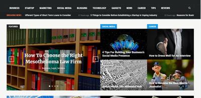 Write & Guest Post On Business & StartUp Blog MenaEntrepreneur