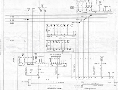 draw Electrical Diagrams, Sld And Shop Drawings