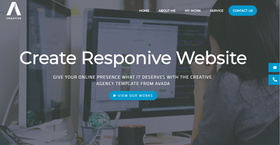 Create Any Responsive Html Templete In 48hrs