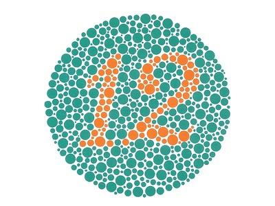 Certify your colour approval team for colour discrimination