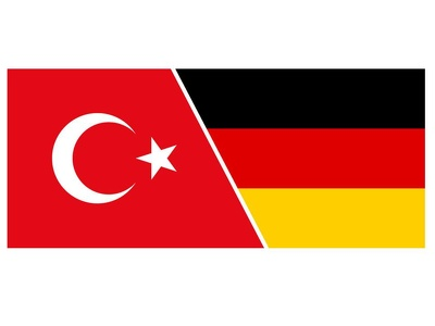 Make german turkish translations up to 1000 words