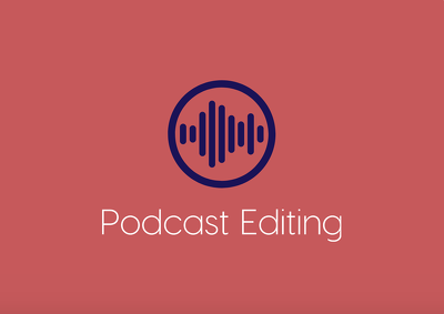 Professionally mix, edit and clean up your podcast or audiobook