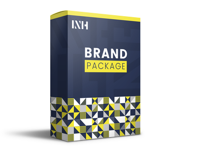 Make agency quality branding with new logo and guidelines