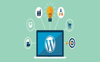 Design And Create Professional Wordpress Website