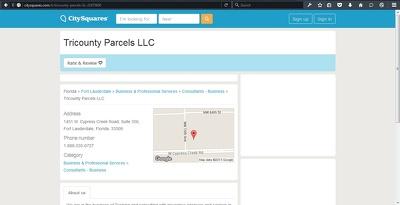 Do local business listing