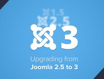 Upgrade you Joomla website From joomla2.5 to joomla3.x