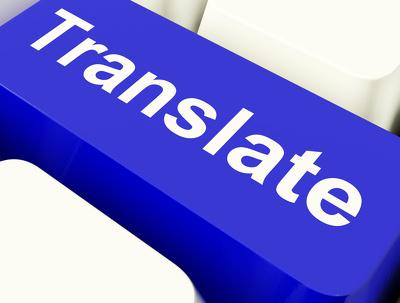 Translate Maltese to English/ English to Maltese