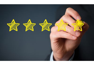 Add 5 positive and relevant reviews to your Google plus business