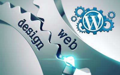 Develop WordPress Website.