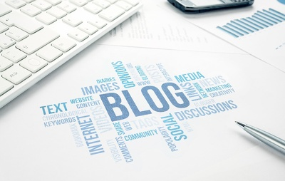 Manage your blog marketing for the next month