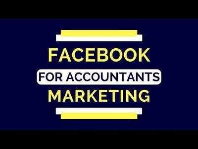 Create local facebook ads for your accountancy business
