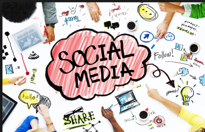 Promote one social media profile to our community of 2000 people