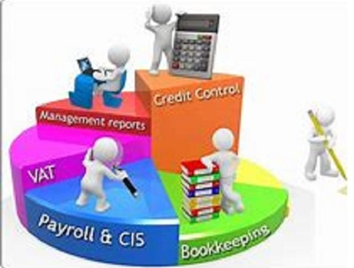 Provide an hour of bookkeeping