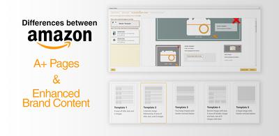 Write amazon enhanced brand content ebc or apage description