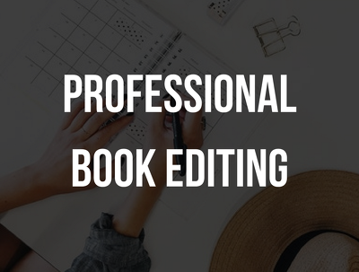 Extensively edit your non-fiction eBook (10,000 words)