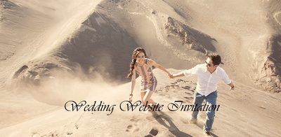 Create Beautiful Wedding Invitation Website