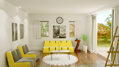 Your Professional Professional interior scene , Really Awesome