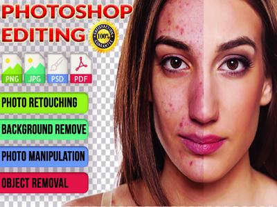 Photo editing, photo retouch,image resize