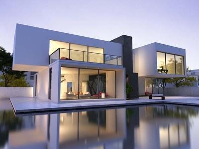 I will design Real Estate website