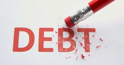Write debt recovery letters/claim letters and advise on recovery