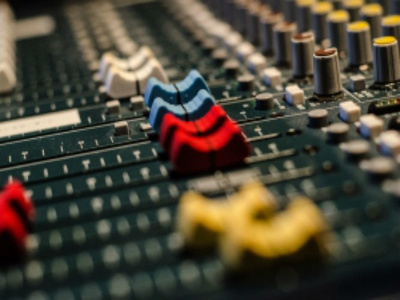 Mix your song in one day (up to 24 channels)