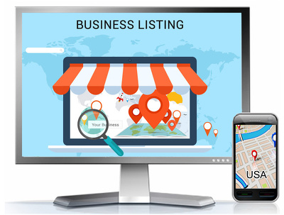 Provide 50 plus USA Bussiness Listing for Your Website