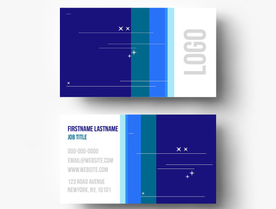Design your custom business card