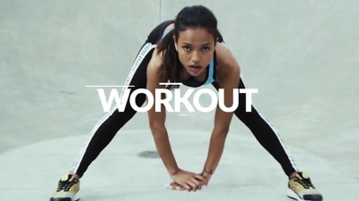 Create An Epic Fitness Promo Video
