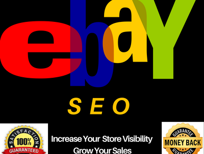 Rank Your Listing On eBay, Boost Your Sales