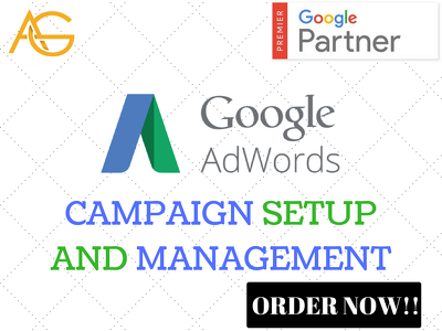 Setup Highly Effective Google AdWords PPC Campaign