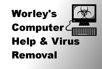 Fix Any Computer Problem, And Remove Any Computer Virus