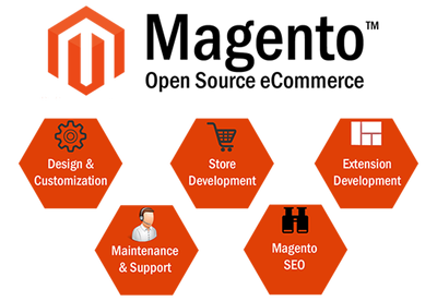 Provide 1 Hour of  Magento Customization/updates