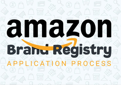 Get your Brand approved for Amazon Brand Registry (EU)