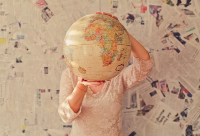 Publish a guest post on TheGlobalDispatch.com DA51, PA56
