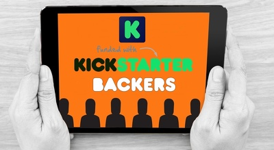 Do Kickstarter Backers Pledging Influence Marketing Campaign