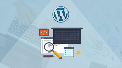 Teach you to create professional wordpress sites