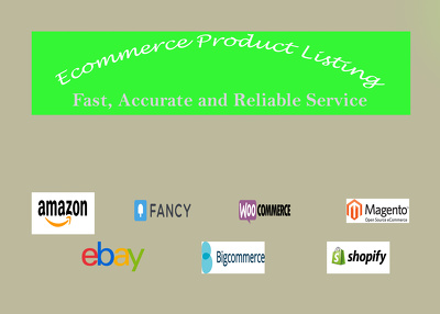 Provide you Amazon total service