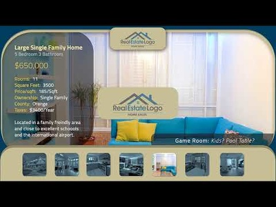 Create A Luxury Real Estate Listing Video