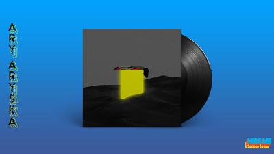 Design Album or Single Cover