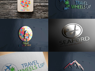 Create any type of logo in 24 hours