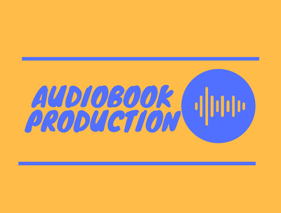 Edit and master your audiobook according to the ACX standards