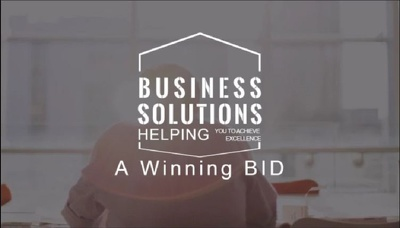 Make your bid a Winning BID / Tender