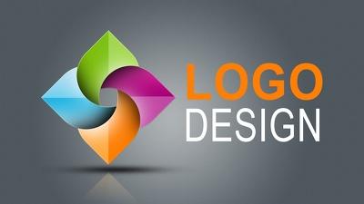 Design a branded logo in 6 hours