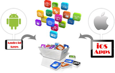 Develop an high quality Android and IOS mobile application