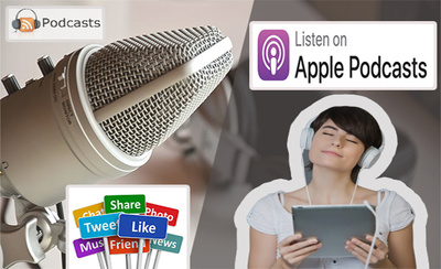 Promote And Advertise Your Podcast With Guaranteed Satisfaction