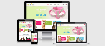 Design creative Shopify Store based on your bran